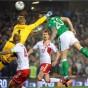 الدنمارك و أيرلندا