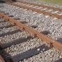 صور| هذا هو السرّ وراء وضع حصى أسفل مسارات السكك الحديدية