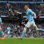 بالصور والفيديو: ليستر يُهين مانشستر سيتي بثلاثية ويحلق بصدارة الدوري الانجليزي