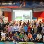 نادي دارت الطلابي ينظم يوم نواصة الريادي في جامعة الأميرة سمية للتكنولوجيا