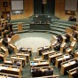 افتتاح ورشة عمل لأعضاء مجلس النواب