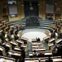 """"""" النواب """" :  أسماء الحضور والغياب للجلسة المسائية"""