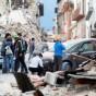 قتلى ودمار بزلزال يضرب وسط إيطاليا