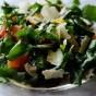 الخضروات على رأس قائمة أفضل الأغذية