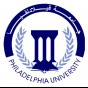جامعة فيلادلفيا تستقبل وفداً من البنك الدولي