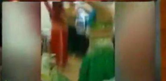 فيديو يثير ضجة في مصر - الكشف عن قصة الطبيبة ببدلة الرقص في مستشفى
