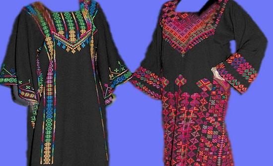 """الزي الشعبي الأردني ضمن معرض """"أزياء الشعوب"""" في كازاخستان"""