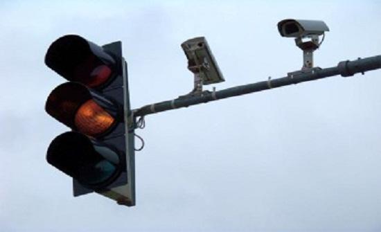 الامانة : جميع الاشارات الضوئية في العاصمة عاملة