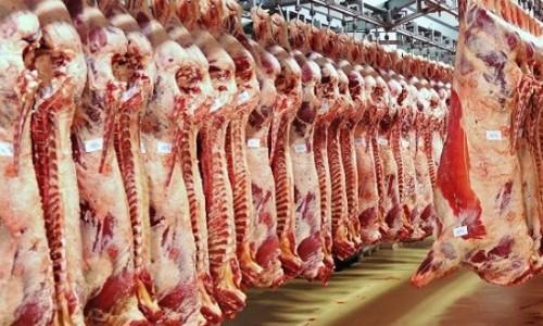 إتلاف 76 طناً من اللحوم منذ مطلع رمضان