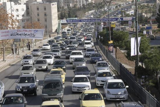 إغلاقات في شوارع مؤدية لمسارات (ماراثون عمان الدولي) الجمعة