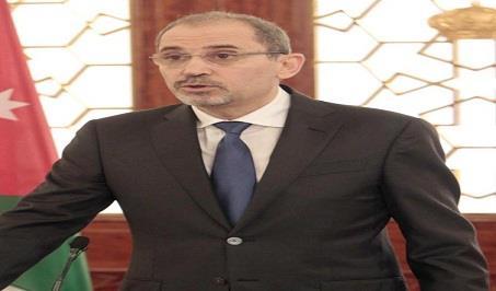 الصفدي يلتقي وزير خارجية سلوفاكيا