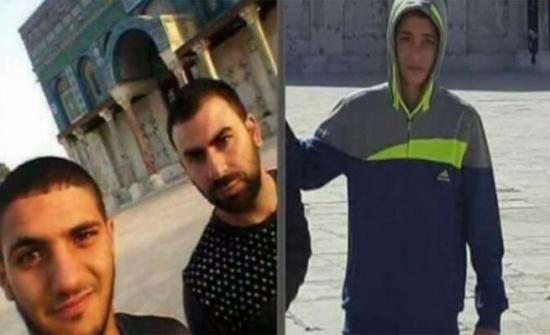 إسرائيل تواصل احتجاز جثامين شهداء عملية الأقصى