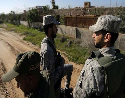 """بالفيديو.. """"حماس"""" تنشر اعترافات لعناصر من نتظيم الدولة في سيناء"""