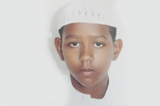 شقيق طالب تحفيظ يروي تفاصيل اختفاء أخيه أثناء ذهابه للمسجد النبوي