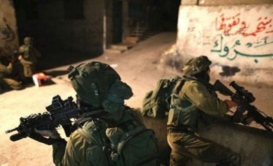 شهيدان وإصابة جنديين إسرائيليين في جنين ( شاهد )