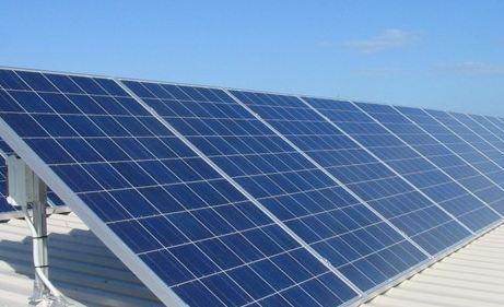 استكمال 188 مليون دولار لتمويل أكبر محطة طاقة شمسية بالأردن