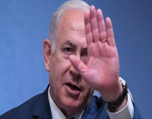 وزير إسرائيلي يكشف لماذا قرر نتنياهو الكشف أن بلاده هي التي تضرب سوريا