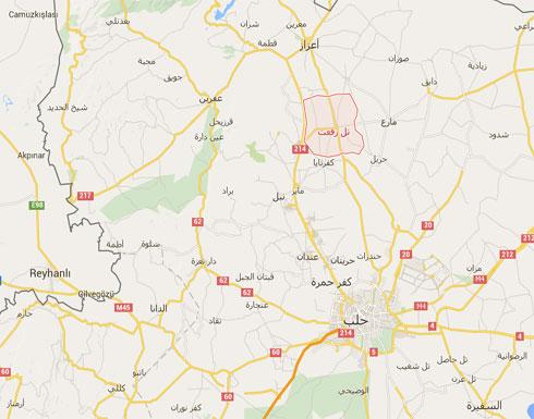 تركيا تعلن عمليتين عسكريتين سورية 8ab5a64cfcb8f94f2ff09ee573884800.jpg
