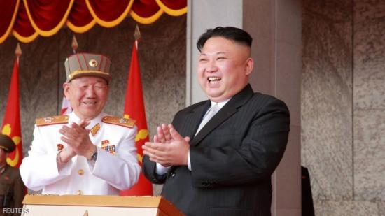"""كوريا الشمالية تهدد بتحويل الولايات المتحدة إلى """"رماد"""""""