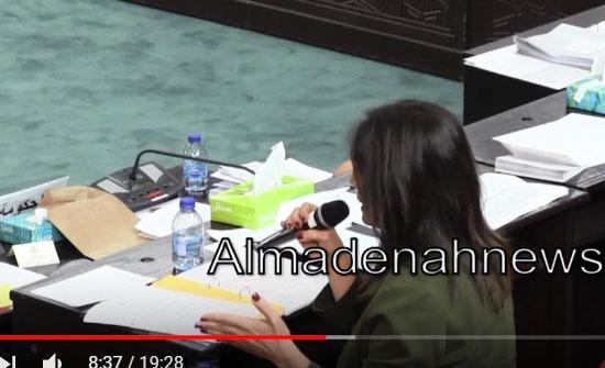 الرزاز : هالة زواتي مريضة وبالكاد سمعت صوتها