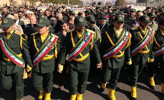قائد الحرس الثوري: إيران شفا مواجهة شاملة مع العدو