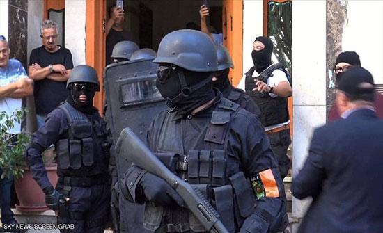الحكم بالإعدام على هولنديين في المغرب