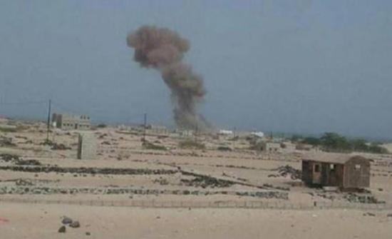 اليمن.. سقوط قتلى وجرحى في تفجير انتحاري استهدف نقطة أمنية في محافظة شبوة