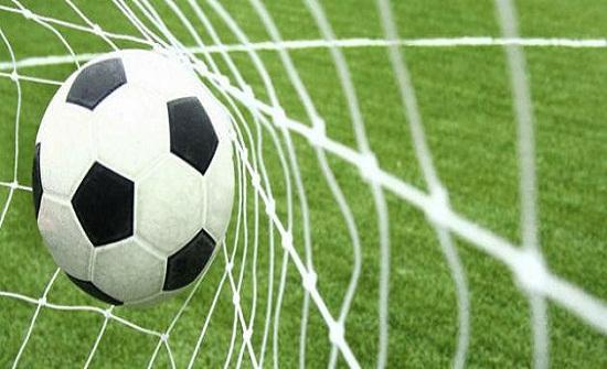 فوز فريق الاستقلال على النصر بدوري المحترفات لكرة القدم