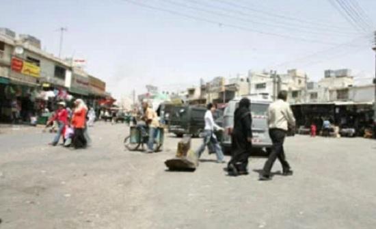 %19 نسبة البطالة بين لاجئي المخيمات الفلسطينية