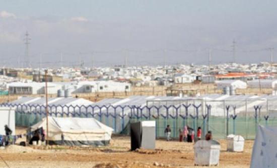 1.5 مليون دولار دعم صيني لصالح تغذية اللاجئين السوريين