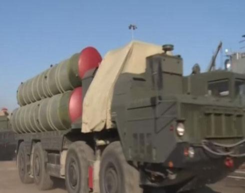 روسيا قلقة من ضربة عسكرية أميركية ضد نظام بشار الأسد