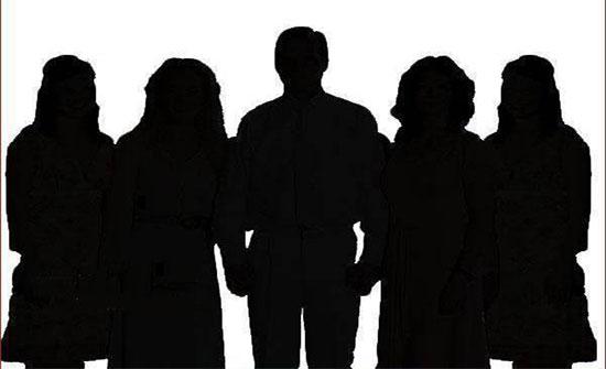 أغرب رجل فى العالم تزوج 6 نساء وفى كل مرة تهرب منه زوجته .. وهذا هو السبب (تفاصيل)