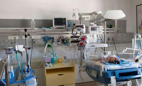 """لجنة تحقيق بانفصال رأس جنين عن جسده في مستشفى """"الصافي"""""""