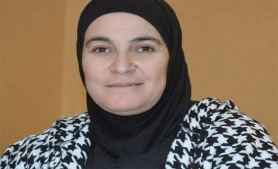 الدكتورة البطاينة مديرا تنفيذيا للمركز الوطني لتطوير المناهج