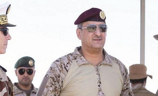 قائد قوات التحالف: العمل الإنساني في اليمن يفوق العسكري