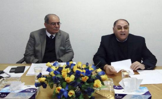 كنعان: القدس في صدارة سياسة الدولة الاردنية