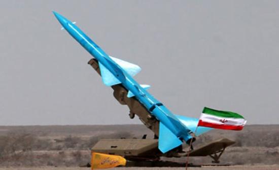 فيديو .. خبراء : قصف دير الزور بصواريخ من داخل إيران كذب وتشبيح إيراني مضحك