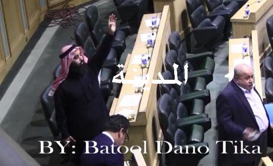 بالفيديو : شاهدوا كيف فقدت جلسة  الأسعار النصاب