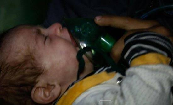 سوريا.. مقتل وجرح 100 شخص في الغوطة الشرقية