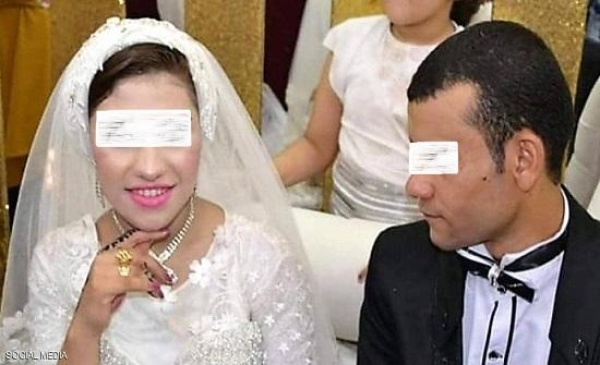 """مصر.. والدة المتهم بقتل """"عروس المنوفية"""" تفجر مفاجأة"""