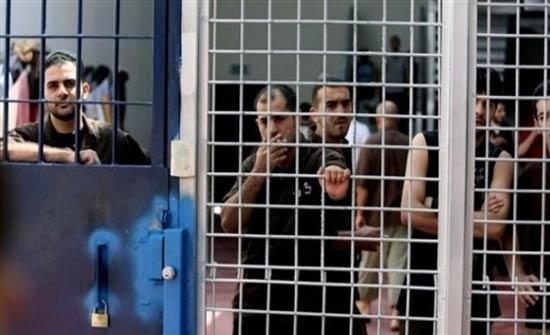 الاحتلال الإسرائيلي يرتكب جرائم طبية بحق الأسرى الفلسطينيين