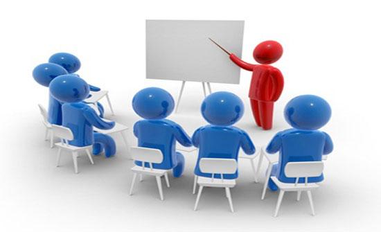 اختتام فعاليات ورشة العمل المتخصصة في مصنع الأفكار
