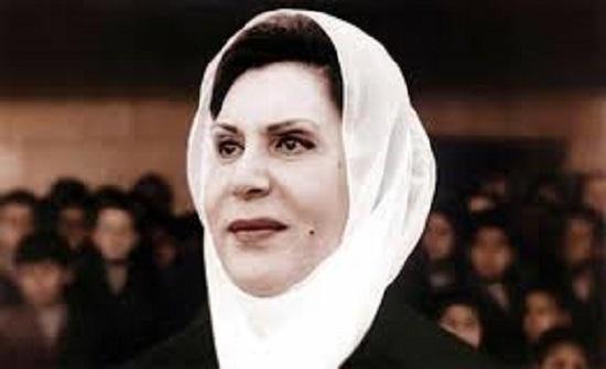 الذكرى الخامسة والعشرون لوفاة المغفور لها الملكة زين الشرف