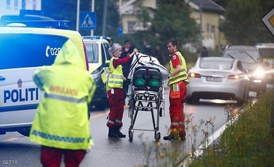 """النرويج.. مهاجم المسجد """"يرفض الاعتراف"""""""