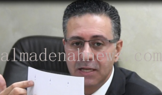 بالفيديو : وزير أردني يكشف لأول مرة فضائح  الخبز والمطاحن والإتفاقات السرية