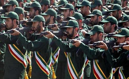 """قتلى من الحرس الثوري الإيراني في اشتباكات مع """"الأكراد"""""""