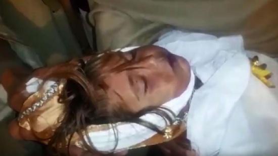 """فيديو- جريمة جديدة بحق الطفولة في باكستان.. """"أسما"""" براءة جديدة اغتصبت وقتلت"""