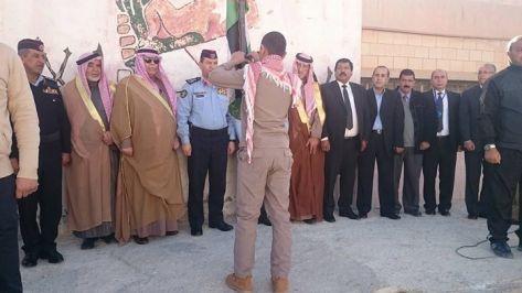 بالصور.. احتجاجات في مدارس المملكة رفضا لـ''اعتداء المرقب''