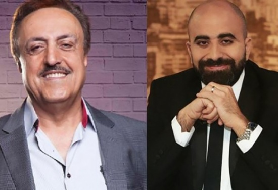 الشيف أنطوان لهشام حداد: 'صح إنك ملعون كبير.. بس..'