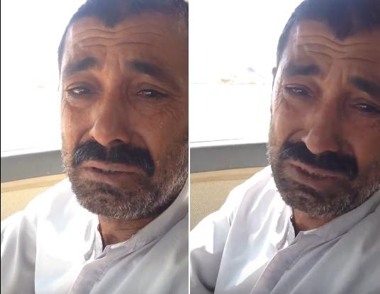 """باكستانيّ """"يعرض جسده للبيع"""" لسداد دية سعودي مات في حادث سير"""